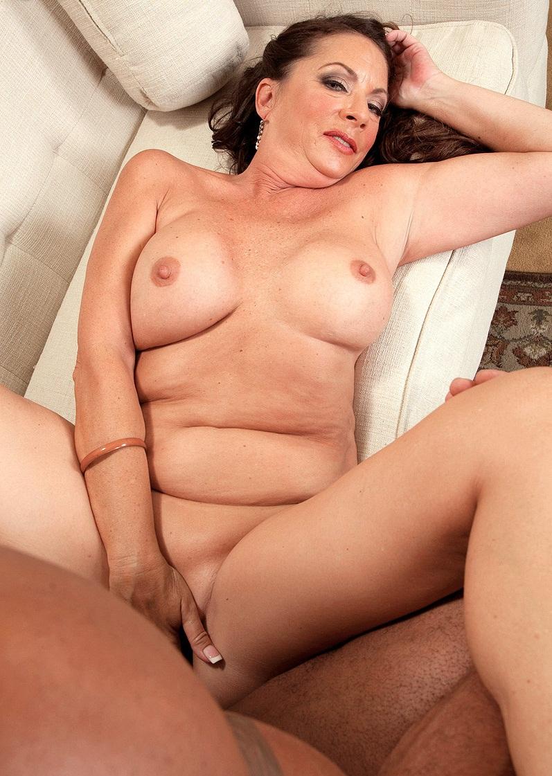 Naked women big tits