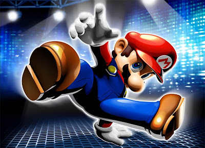 Imagen de Super Mario Bross