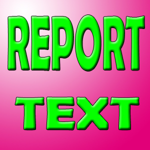 Report Text | Indah Kurniati