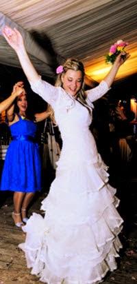 Xορευτικό πρόγραμμα γάμου