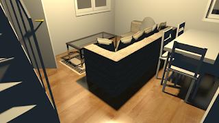 Lantai bawah 3