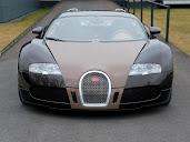 #21 Bugatti Wallpaper