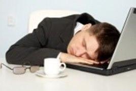 gambar bahaya dan resiko akibat buruk kurang tidur
