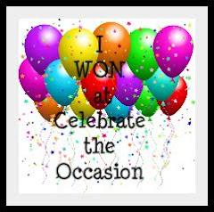 I Celebrate The Occasion