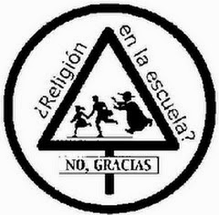 Escuelas sin religión