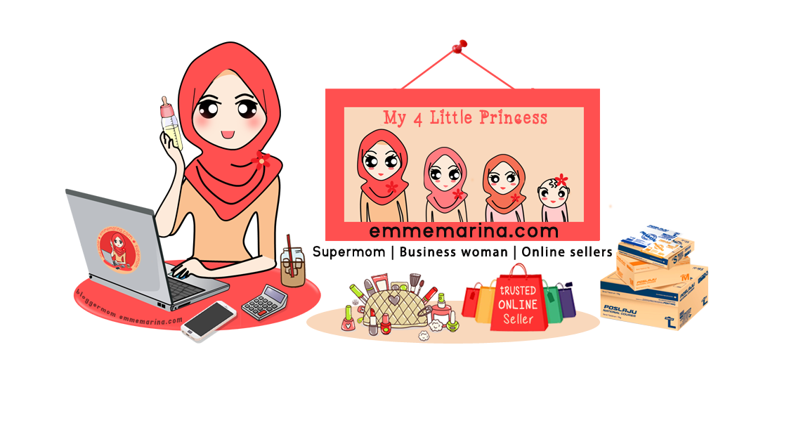 Online Shoppe by EM Mall Enterprise