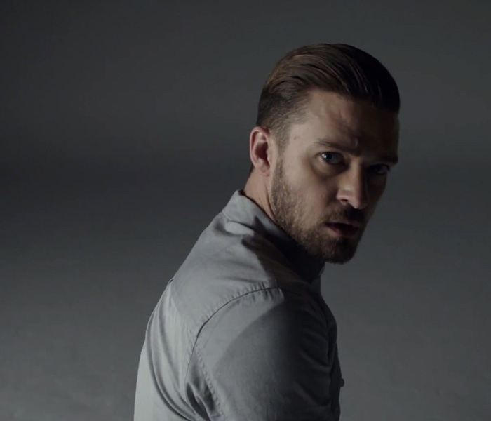 Tunnel Vision Music Video by Justin Timberlake