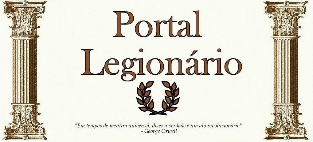 PORTAL LEGIONÁRIO