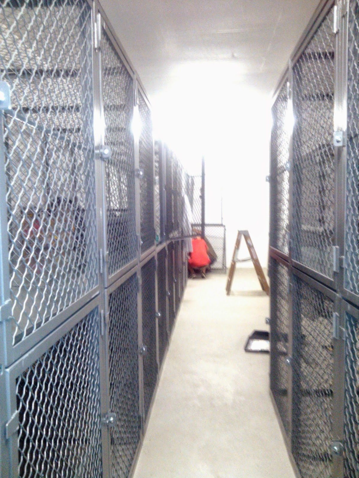 Tenant Storage Lockers West 12th St NYC| Tenant Storage Lockers in ...