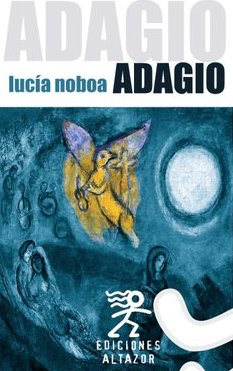ADAGIO - LUCÍA NOBOA
