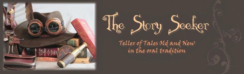 The Story Seeker