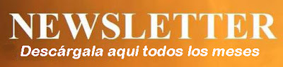 Newsletter Albergue Ull de Canals