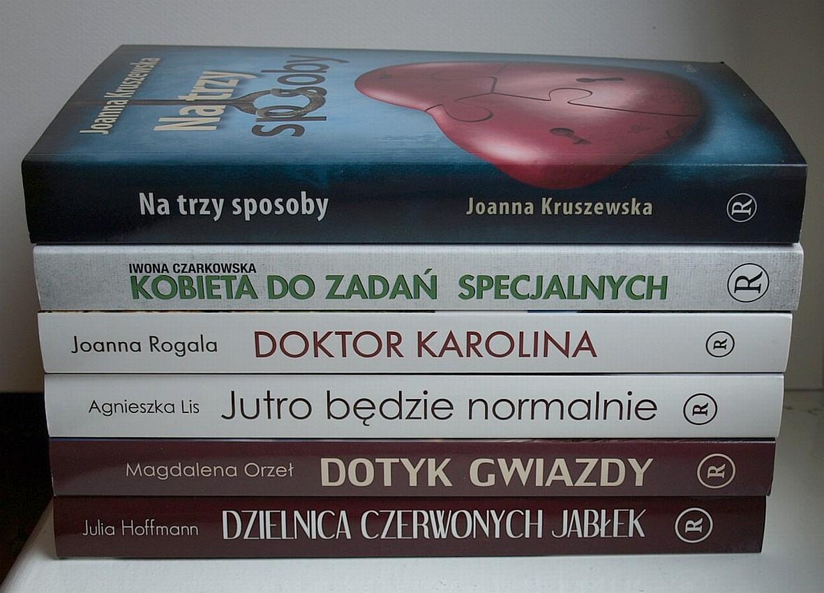 Książki - 12 marca