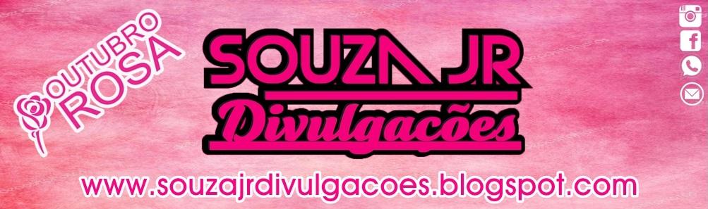 SOUZA JR. DIVULGAÇÕES - OUTUBRO ROSA