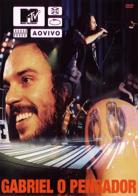 Gabriel%2BO%2BPensador%2B %2BMTV%2BAo%2BVivo Download Gabriel O Pensador   MTV Ao Vivo   DVDRip Download Filmes Grátis