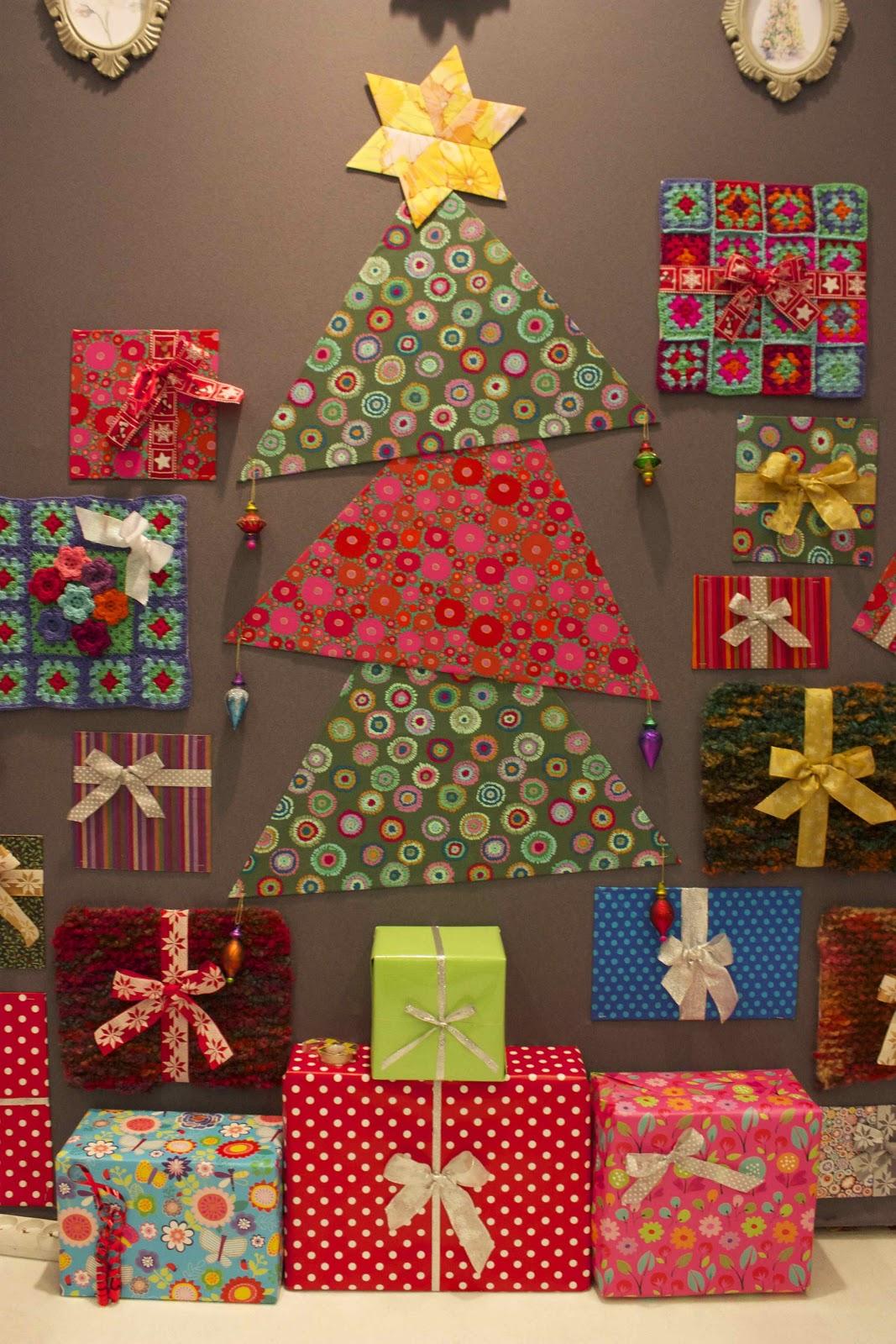 Papier Cadeau Decor
