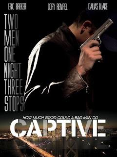 Phim hành động Mỹ, Tù Nhân – Captive - Phim nhanh