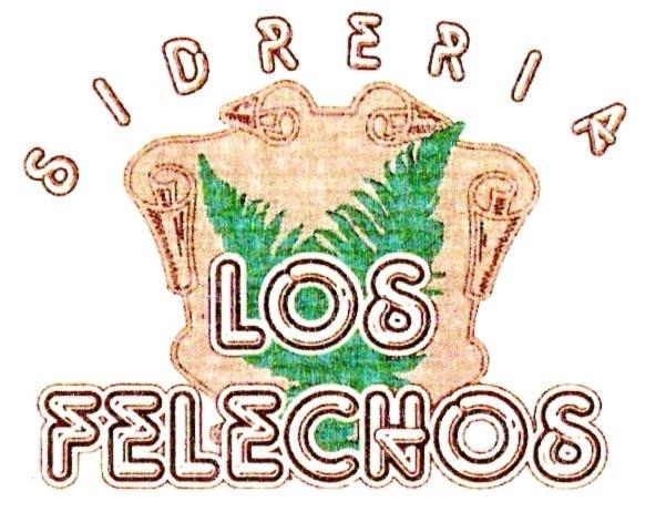 SIDRERIA RESTAURANTE   LOS FELECHOS