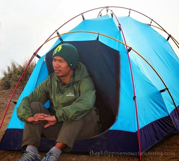Apexus Andes 33 Tent (Review)  sc 1 st  The Philippine Mountaineering & The Philippine Mountaineering