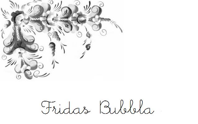 Fridas Bubbla