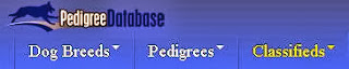 pedigreedatabase banner photo