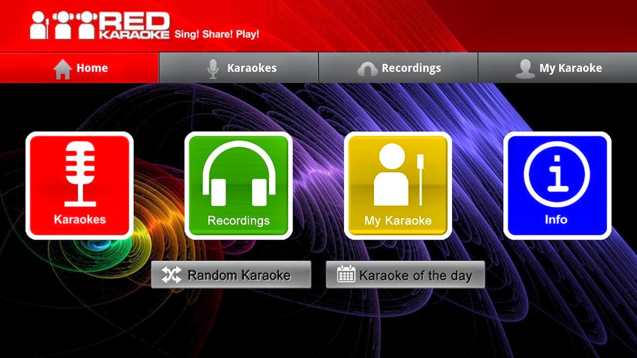 4 Aplikasi Android Untuk Karaoke Terbaik dan Terpopuler