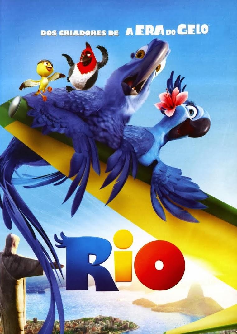 Rio – Dublado (2011)