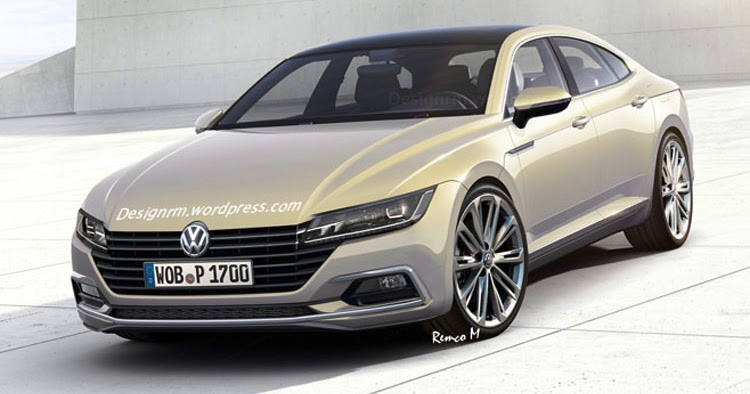 another 2017 volkswagen cc modeled after sport coupe concept. Black Bedroom Furniture Sets. Home Design Ideas