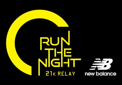 Run The Night 21K 2014 - Corrida de Rua