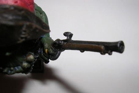 hired - Hired Sword  -  Swashbuckler Extra Ordinarie! DSCN7215