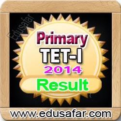 TET-1 Result