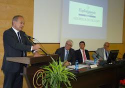 L'assemblea dei delegati proclama i nuovi dirigenti di Confartigianato Lecco