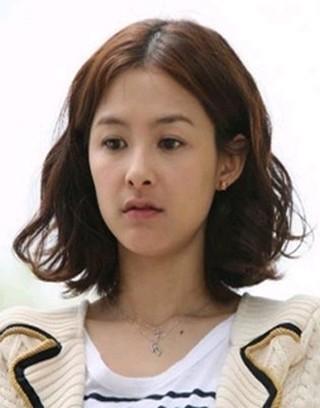 Kang Hye Jung - Miss Ripley