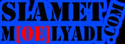 Blog Slamet Mulyadi