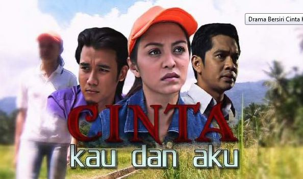 Cinta Kau Dan Aku, TV1 (Download)