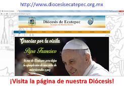 DIÓCESIS DE ECATEPEC