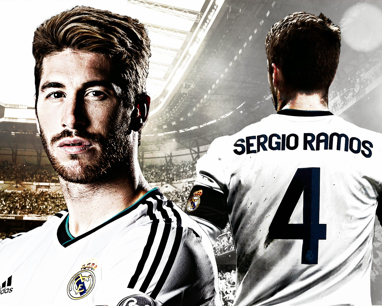 Sergio Ramos HD Wallpapers 2013-2014Sergio Ramos Tattoos 2014