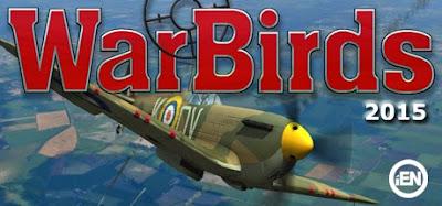 WarBirds – World War II Combat Aviation – PC