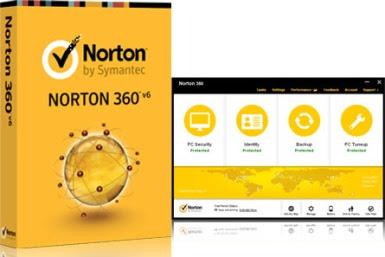 Norton 360 crack fries