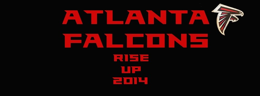 Atlanta Falcons cover photo for facebook