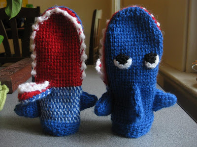 Unusual and Creative Gloves and Mittens (20) 18