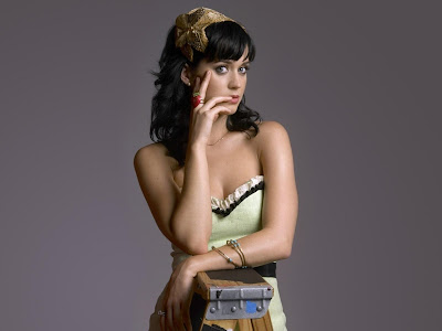 Katy Perry Glam Wallpapers pop singer