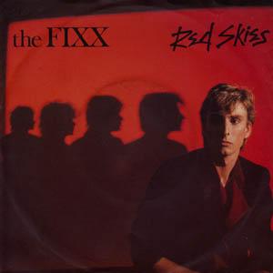 The Fixx - Red Skies