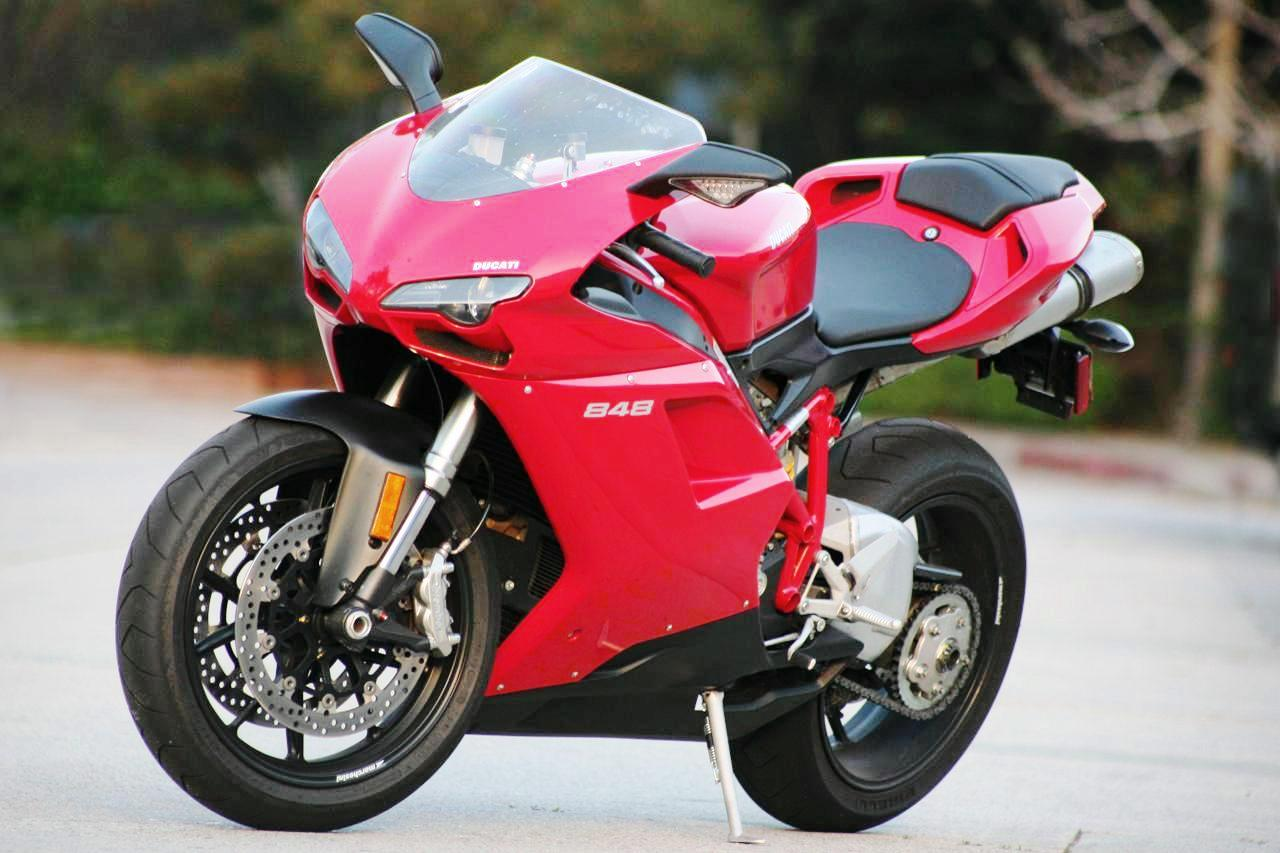 ducati 848 hd wallpapers high definition free background. Black Bedroom Furniture Sets. Home Design Ideas