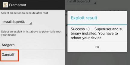 Cara Root Nokia X, X+ dan XL Dengan Mudah Tanpa Menggunakan PC