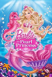 Filme Barbie - A Sereia Das Pérolas 2014 Torrent