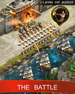 Clash of Kings Apk v1.1.7 Game