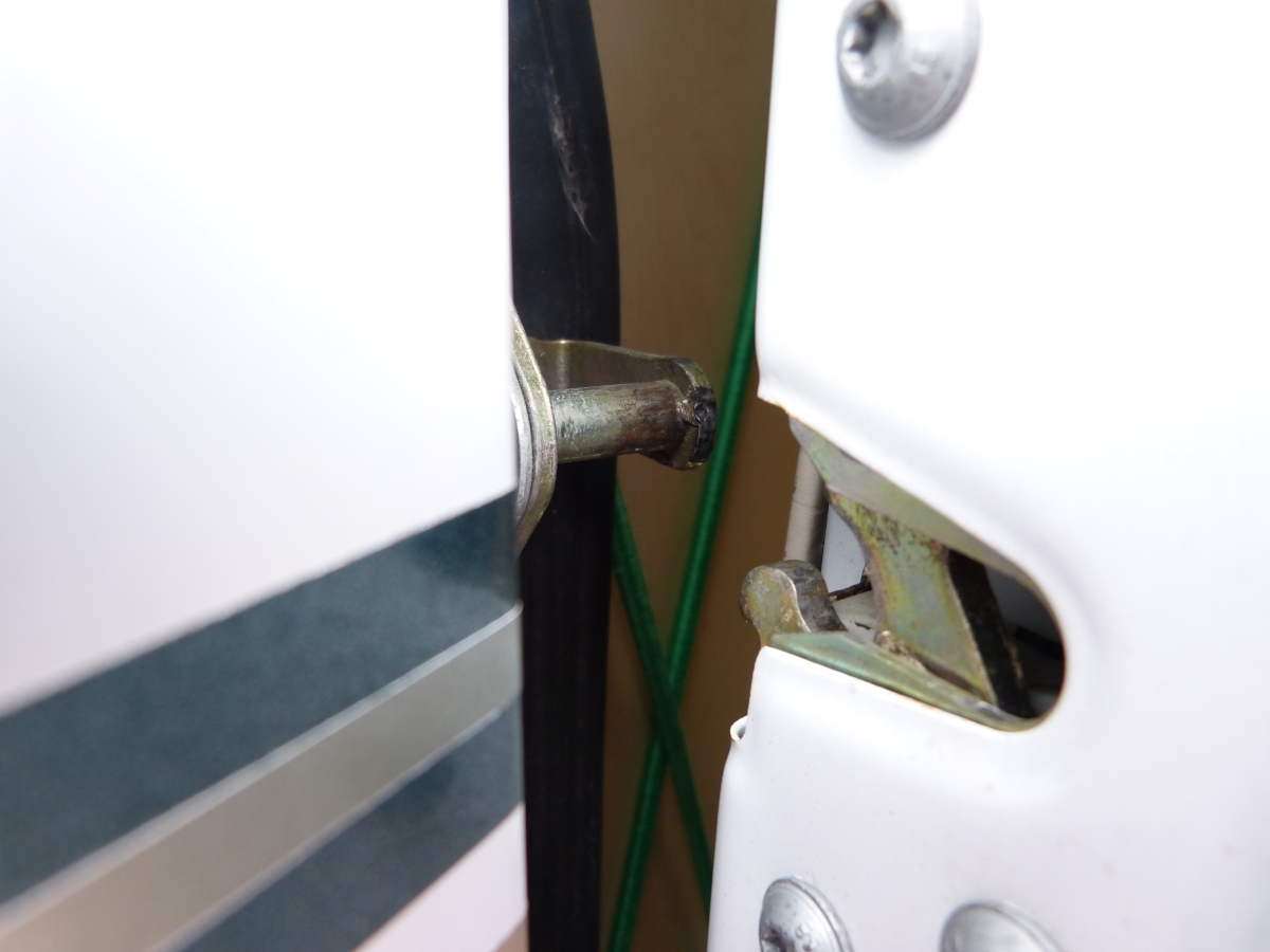 The Arleth Adventures Sprinter Sliding Door Handle Fix