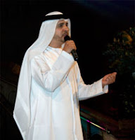 The Children's Night of Empowerment with Ahmed Bukhatir (About Ahmed Bukhatir)