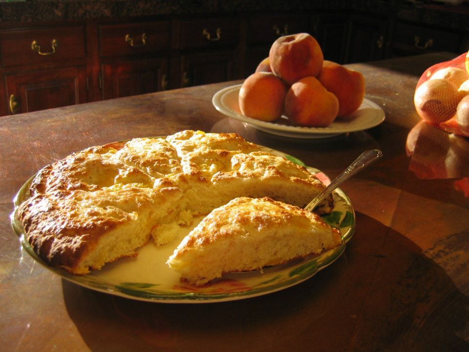Willow Pond Bed and Breakfast: What's for breakfast?
